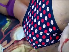 Banti Bhabhi getting drilled by her husband'_s colleague